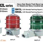 Den bao hieu Hang hai Qlight SH1L-SH2L Hàn Quốc Korea