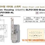 Limit Switch Cong tac hanh trinh cong nghiep Qlight SLP2130-AL