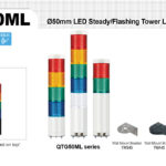 Den thap Module Qlight Han Quoc IP65 QTG50ML-QTG50ML-BZ