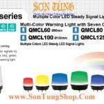 QMCL Den bao da mau Qlight 7 mau