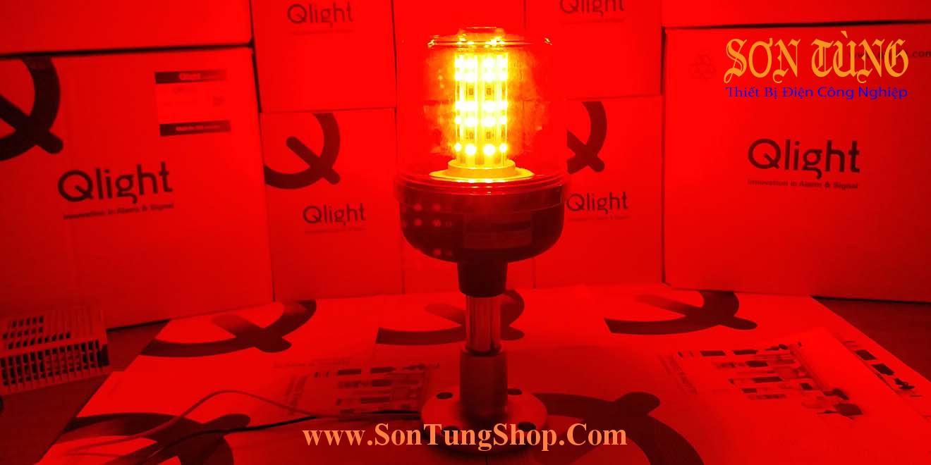 SAOL1 Đèn báo không Qlight Φ115, Sáng liên tục, bóng LED: Thực tế