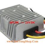 Bộ Chuyển Nguồn DC-DD48S24, 48VDC -> 24VDC