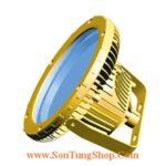 LED-EXDC001A-50W Den LED Chieu sang chong chay no