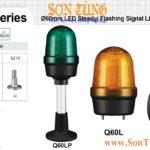 Den bao hieu qlight bong LED Q60L Q80L Q100L Q125L IP65