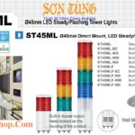 ST45ML-ST45MLF-BZ Den thap Den tang Phi 45 Qlight