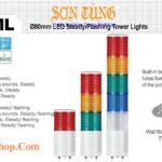 ST80ML-ST80MLF-BZ Den thap Den tang Phi 80 Qlight