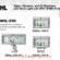 QMHL-250-24-D Đèn LED chiếu sáng chống nước, chống dầu Qlight IP67